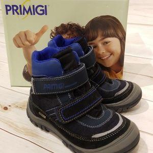 !SOLD! Primigi goretex boot, NIB
